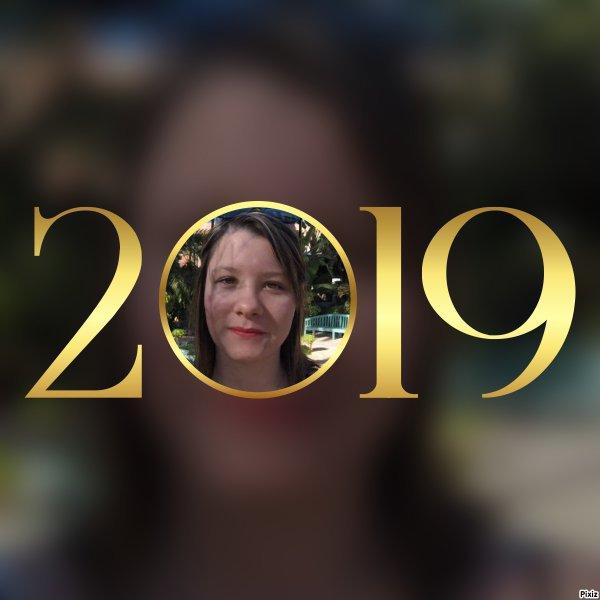 Bisous à tous pour cette nouvelle année et merci pour votre présence sur le blog