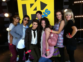 ╚> Swagger Jagger : Cher Lloyd's Twitter + flashback