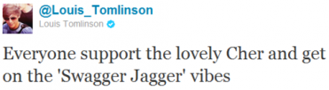 ╚> Swagger Jagger : Cher Lloyd's candids + twitter