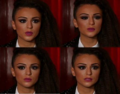 ╚> Swagger Jagger : Cher Lloyd's news