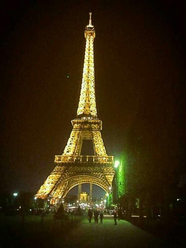 Paris ♥♥!