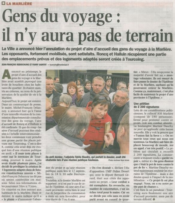 Nord Eclair – 28.07.2012