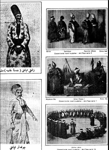 turc/العثمانيون