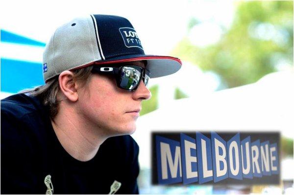 Grand-Prix d'Australie