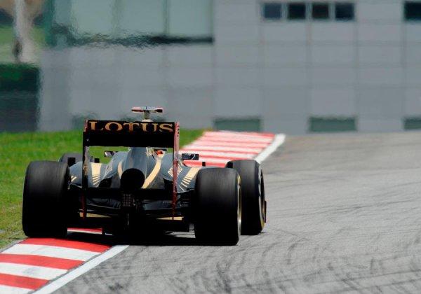 Grand-Prix de Malaisie