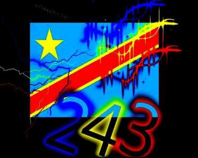 R.D.C ZaIiRe 243 CoNgO