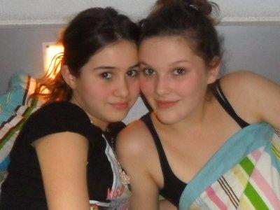 Elle & Moi (l)