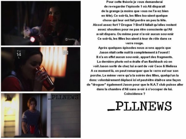 Pretty Little Liars - News