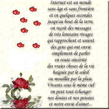 Beau Poeme Blog De Moidenormandie76