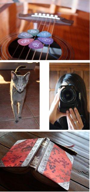 Tag. Photos : Moi.
