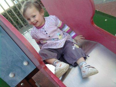 ma niece la plus belle du monde jtadore ma cherie Océane