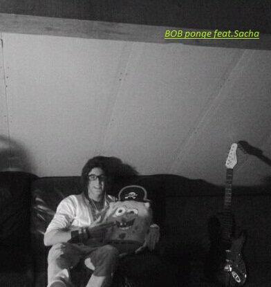 Moi et Bob :D
