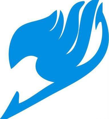 Logo de fayry tail
