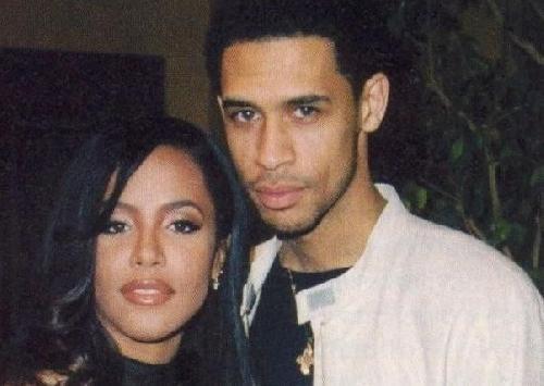 Selon la rumeur, Aaliyah VH1 Biopic