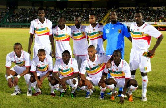 Mali 3-0 Cap-Vert 3/9/11  Eliminatoires CAN 2012