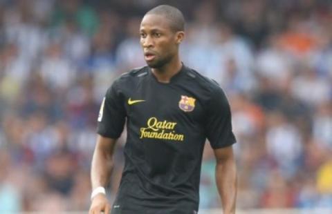 Ligue des champions:  BATE Borisov 0-5 FC Barcelone 28/09/11