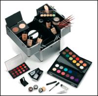 CONCOURS MAKE UP : Réalise le maquillage de scène de Caroline
