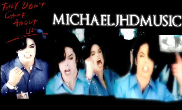 HIStory / Michael Jackson - They Don't Care About Us (Acapella) (1995)