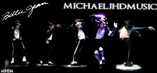 Thriller / Michael Jackson - Billie Jean (Version Instrumental) (1982)