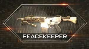 La nouvelle arme