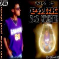 """h-pack 7yaTi """" miX 2"""" 2009 (2009)"""