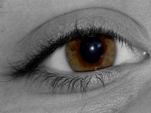 Gardez l'oeil ouvert et frappez quand les autres l'ont fermé.