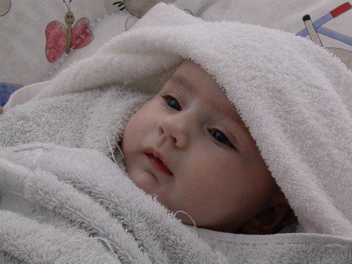 Ma princesse.. La plus belle.. <3