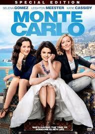 Bienvenue A Monte Carlo