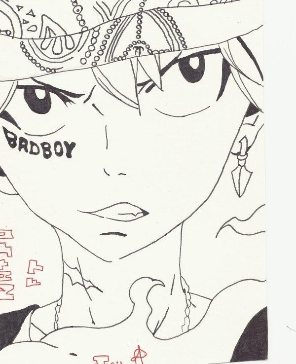 Natsu BadBoy