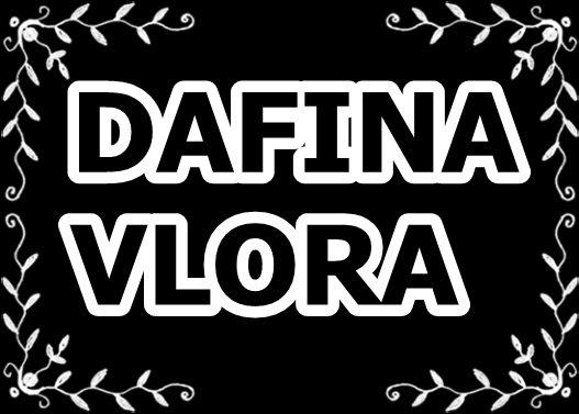 Dafina-Vlora <3