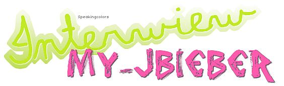 . ♥ My-JBieber  .