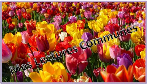 Mes Lectures Communes