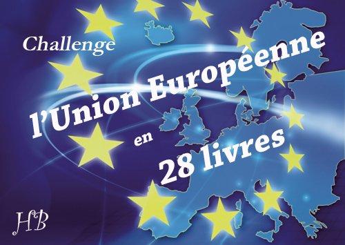 L'Union Européenne en 28 livres