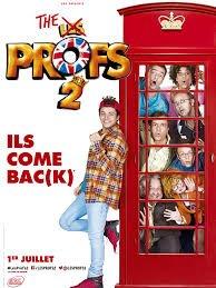 The Profs 2    ( avec KevAdams)