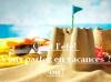 Vous partez en vacances ? ou ca ? ;)