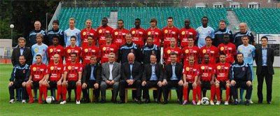 Photo officiel de L'USBCO