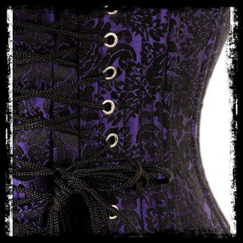 Corset gothique 1 VENDU