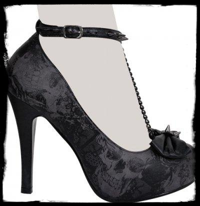Chaussures Iron Fist