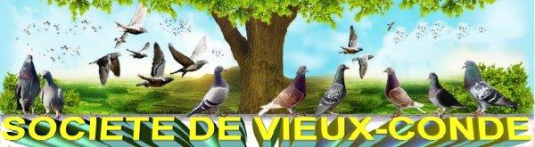 HISTOIRE DU   LOCAL UNIQUE DE VIEUX-CONDE A TRAVERS LE TEMPS