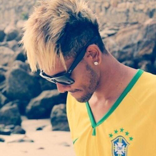 Just him : Neymar ❤