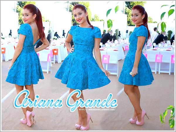 AG Bienvenue sur ArianaGrnde, ta source d'actu' pour tout savoir sur Ariana Grande ! AG