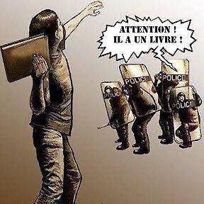 Appel Aux Armes !