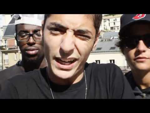 Sneazzy West feat Alpha Wann & Nekfeu (2012)