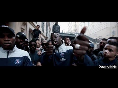 Daymolition / Bouba Du Nine - Fais ton Benef #1 (2013)