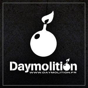 Daymolition / Bouba Du Nine - Fais ton Benef #2 (2013)