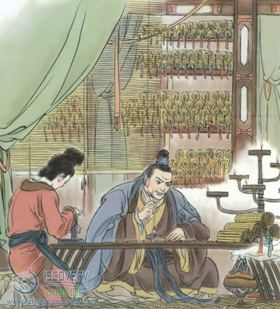 Sima Qian, the Great Historiographer