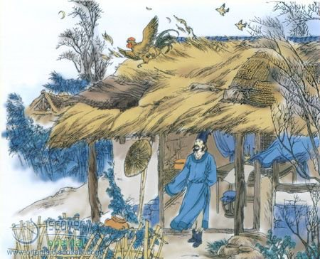 "Du Fu, the ""Poet Sage""-Sequel І"