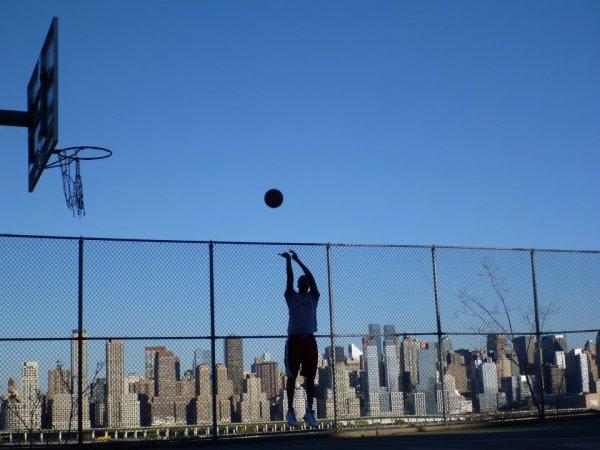 Basket !