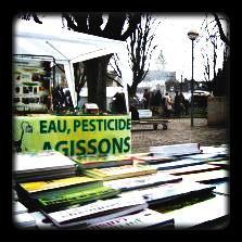 Cinquième édition du marché de printemps, Forum pour l'Homme & l'environnement
