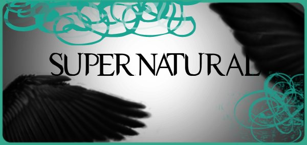 _______________'''___________Fiction sur Supernatural________________________